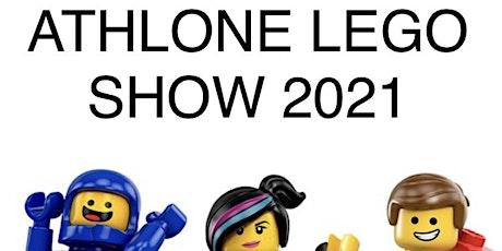 Athlone Lego Show 2021 tickets