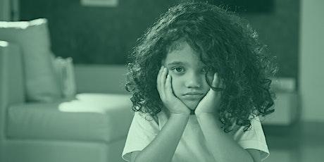 Addressing Student Trauma & The Learning Gap tickets