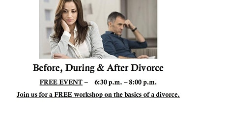 Northern Colorado Divorce , what to expect tickets