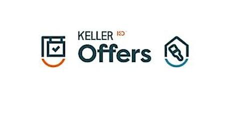 Keller Offers tickets