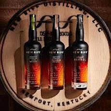 New Riff Bourbon Presentation and Tasting tickets