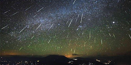 The Perseids Meteor Shower tickets