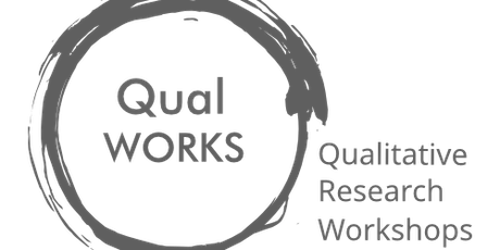 Mentored Qualitative Methods- Online Session tickets