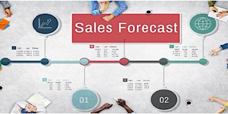Webinar Pronosticos de Venta Con Forecast Pro entradas