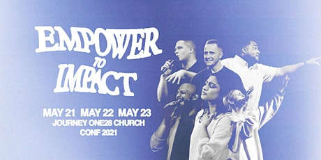 Empower to Impact Conference 2021 tickets