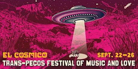 Trans-Pecos Festival of Music + Love 2021 tickets