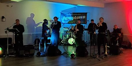 Jumptown Concert/Dance~MBRA Fundraiser, Marshall VA boletos