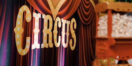 Summer Circus Show! tickets