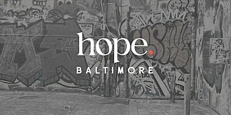 Hope Baltimore House Party tickets