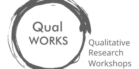 Mentored Qualitative Analysis- Online Session tickets