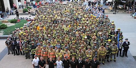 OKC 9/11 Memorial Stair Climb - 2021 - Firefighters tickets