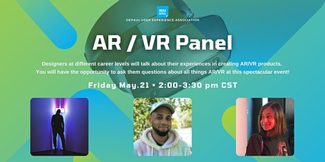 DUXA Presents: Design in AR/VR Panel Discussion tickets