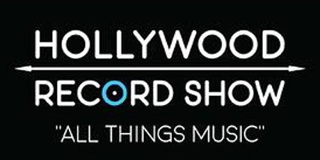 Hollywood Record Show tickets