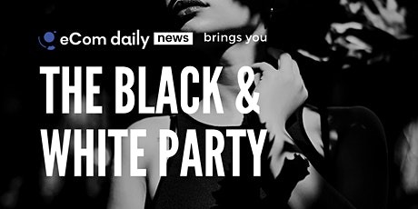 Black & White Party in Vegas tickets