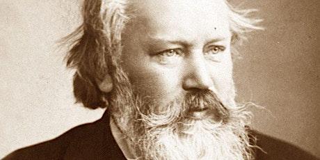 V Festival Música al masos - Brahms (1r concert) entradas