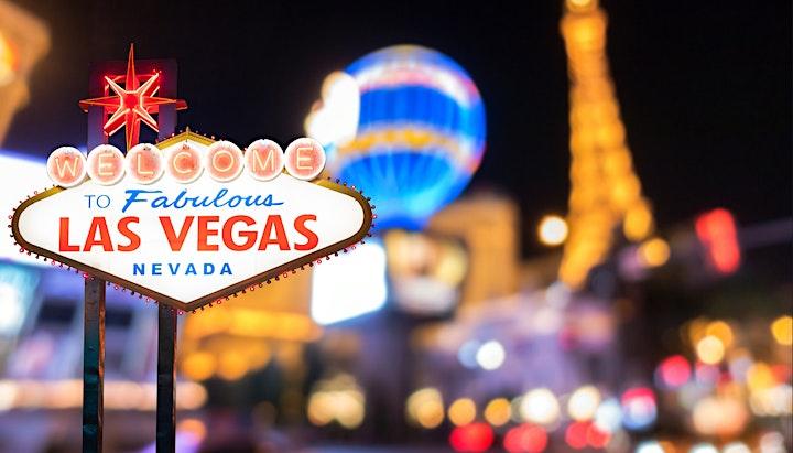 Black & White Party in Vegas image