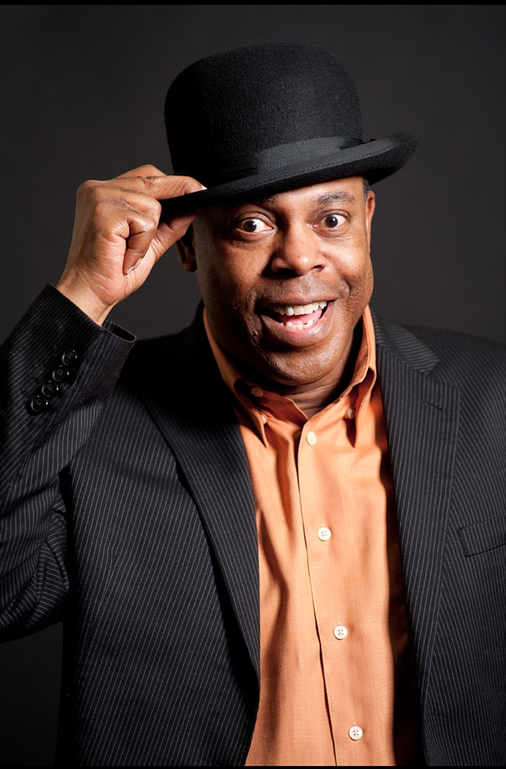 Micheal Winslow Comedy Night image