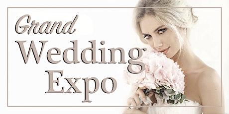 Grand Wedding Expo Fall Event - Westport, MA tickets
