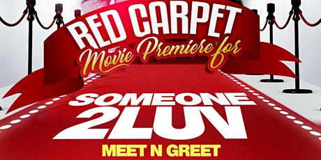 Red Carpet Movie Premiere S2L tickets
