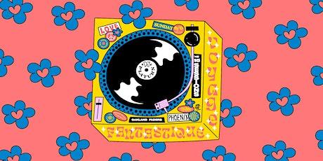 Voyage Fantastique Brunch w/ DJ Platurn tickets