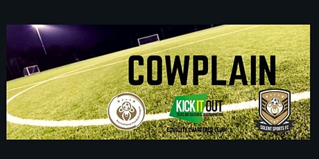 Recreational Football Cowplain, Havant tickets