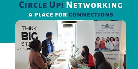 PARO: South & Eastern Circle Up Networking tickets