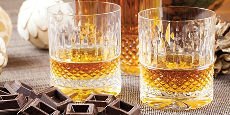 Dallas Celebrates Father's Day | Chocolate & Whiskey Pairing Class tickets