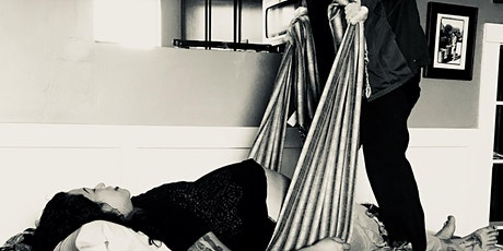 Honoring the Rebozo - More than just a Birthing Tool tickets