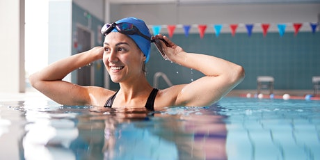 Swim Tech – Next Generation Tools for the Water (Webinar) entradas