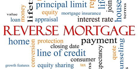 Reverse Mortgage For Purchase For Realtors tickets