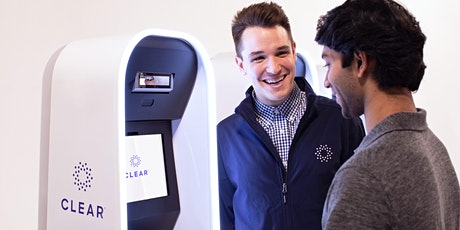 CLEAR Seattle Hiring Event! tickets
