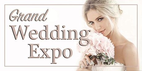 Grand Wedding Expo Mansfield-Foxboro, MA tickets