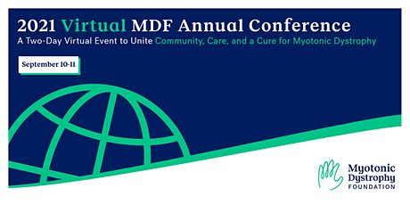 2021 Virtual MDF Annual Conference tickets