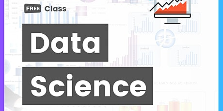 Free Trial Class: Introduction to Data Science (Cantonese) tickets