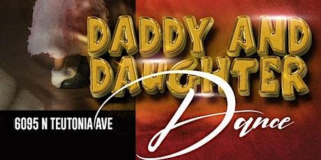 Under the stars Daddy Daughter Dance tickets