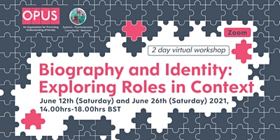 Biography and Identity: Exploring Roles in Context