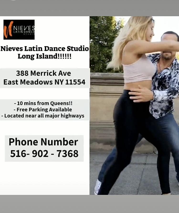 Picture for Bachata Class