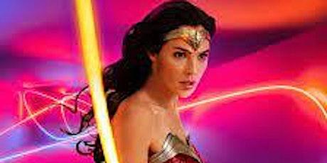 Drive in Movie - Wonder Woman 1984 tickets
