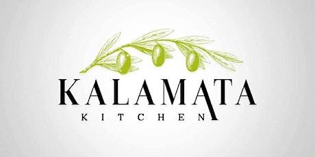 Kalamata Kitchen presents Glendi 2021 tickets
