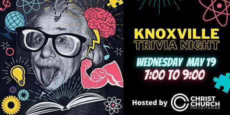 Knoxville Trivia Night tickets