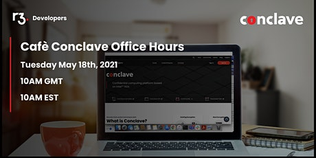 R3 Conclave Office Hours - Americas tickets