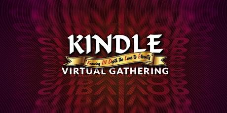KINDLE Virtual Gathering, May 2021 entradas