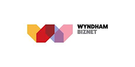 Invitation to Wyndham BizNet Event - 13th July 2021 tickets