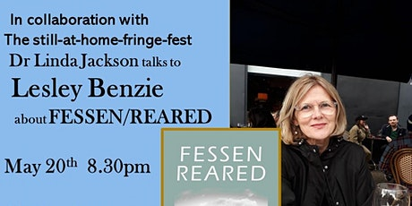 An Evening with Lesley Benzie tickets