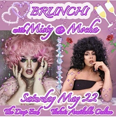 Brunch with Misty & Mocha! tickets