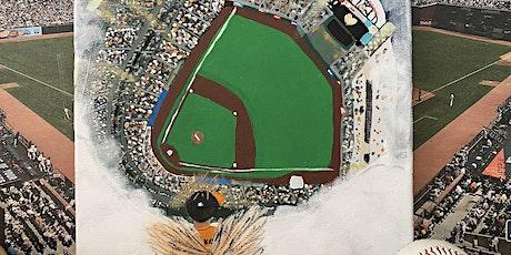 KOASTRONG Baseball Clinic tickets