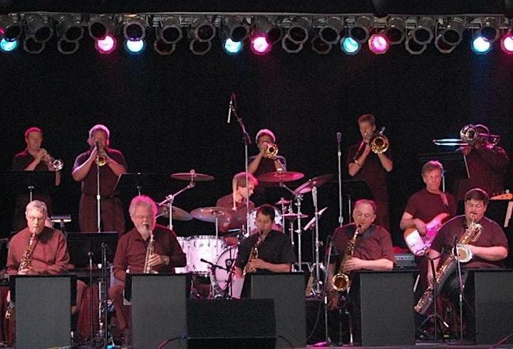 Delmarva Big Band image