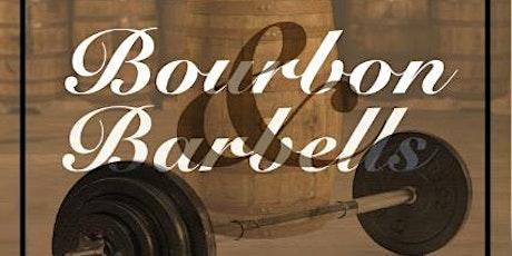 Barbells & Bourbon Pt. 2 tickets