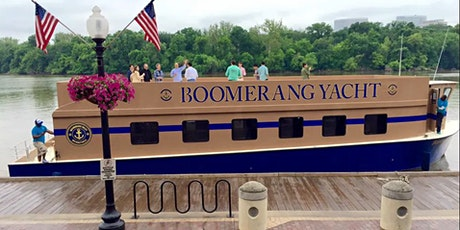 4th of July Firework Cruise on the Potomac! tickets