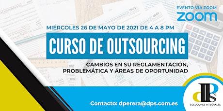 Curso de Outsourcing boletos